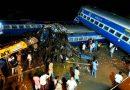 कलिंग उत्कल एक्सप्रेस हादसे में 23 की मौत, डिब्बे काट कर निकाले गए कई यात्री