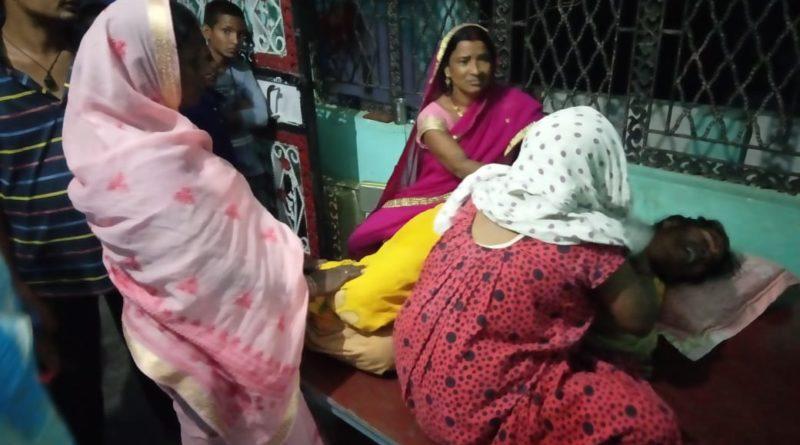 गोपालगंज: मैट्रिक के छात्र की बदमाशों ने चाकू से गोदकर की हत्या, सारण नहर किनारे मिला शव