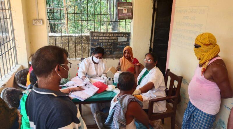 गोपालगंज: लॉकडाउन में भी जारी रहेगा टीकाकरण, आने जाने के लिए वाहनों को मिलेगी अनुमति
